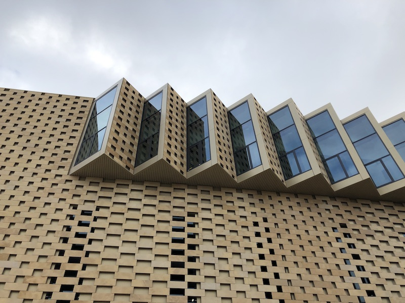 Centre de Congrès de Metz - Photo Zenitude Profonde Le Mag