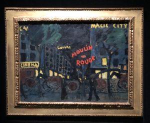 Auguste Chabaud Magic City