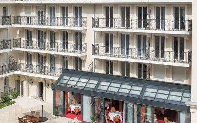 Les Résidences Services Villa Médicis élues Meilleures Résidences Services de l'année.