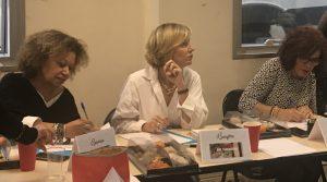 """BLEU BONHEUR INVITE 5 BLOGUEUSES À UNE """"WORK SESSION"""""""