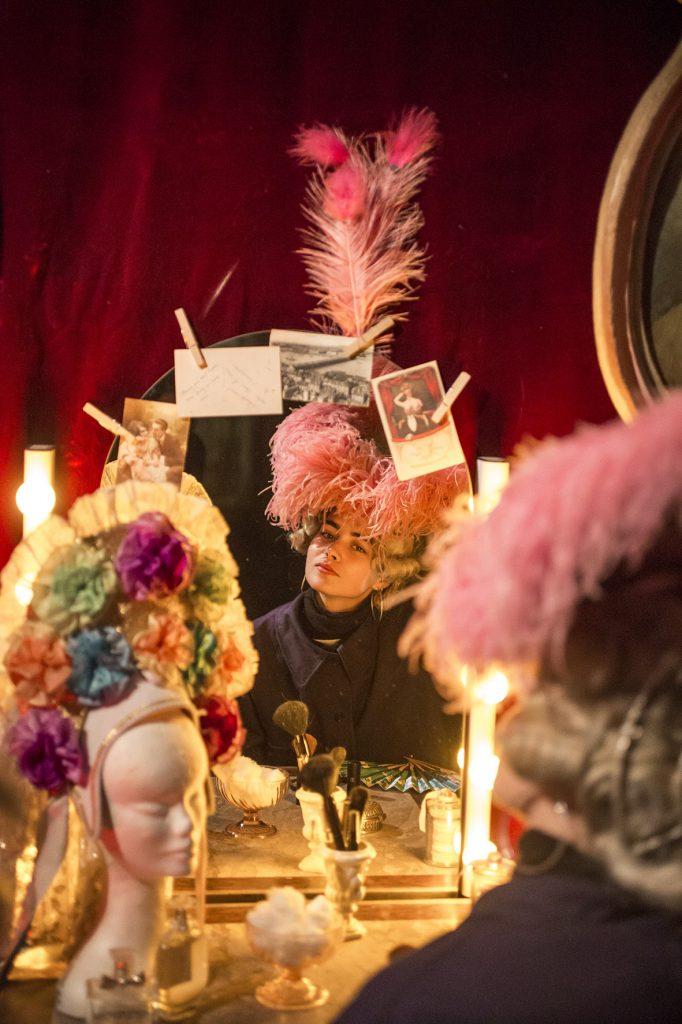 ZENITUDE PROFONDE LE MAG _FESTIVAL DU MERVEILLEUX AU MUSÉE DES ARTS FORAINS