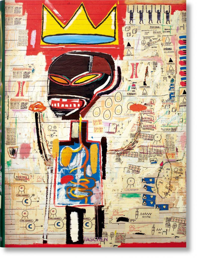 Nocturne de l'expo Jean‑Michel Basquiat à la Fondation Louis Vuitton _ Zenitudeprofondelemag.com