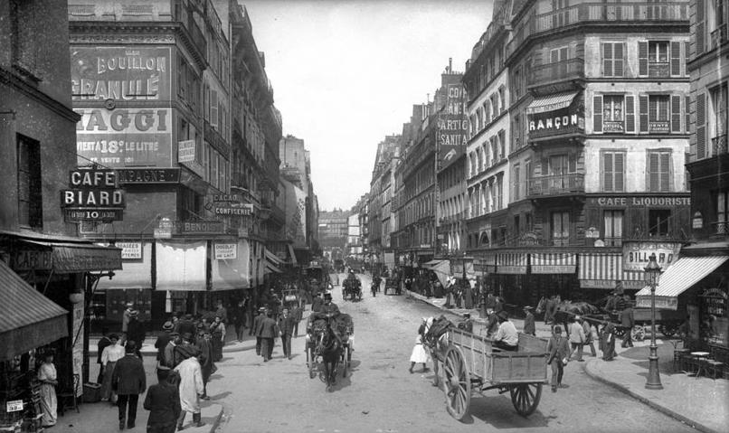 ArtPhotoLimited met en vente des photos mythiques de Paris et de mode.