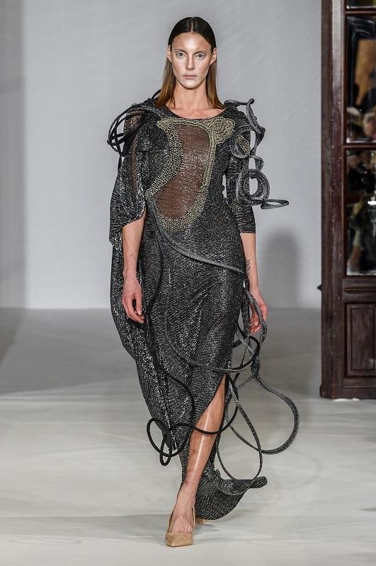 défilé Patuna - Paris Fashion week 2019