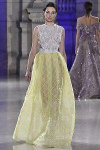 Dany Atrache Haute Couture Spring Summer 2019 Paris Jan 2019