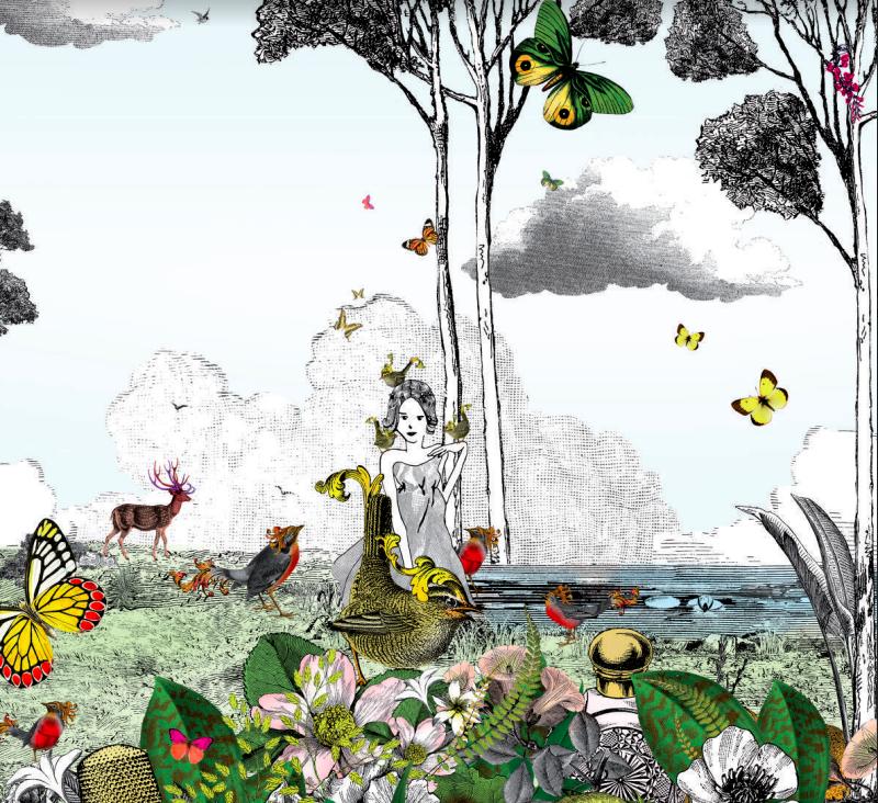 Zenitudeprofondelemag - Penhaligon's -The Ingénue Cousin Flora
