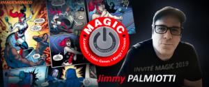 Jimmy Palmiotti,