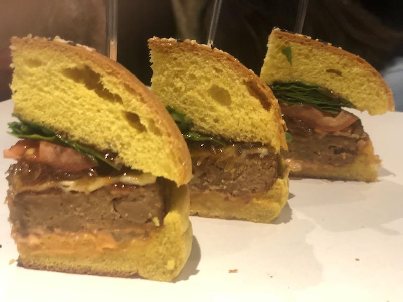 eden's kitchen burger vegan