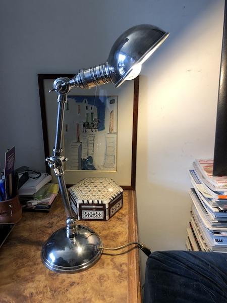 Lampe produit intérieur brut -Zenitude Profonde Le Mag