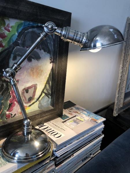 Lampe produit intérieur brut _Zenitude Profonde Le Mag
