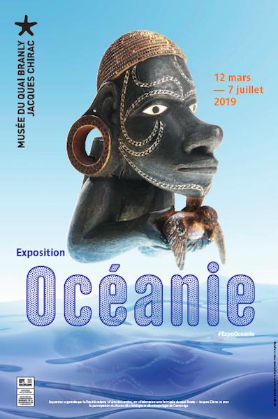 L'OCÉANIE S'EXPOSE AU MUSÉE DU QUAI BRANLY-JACQUES CHIRAC
