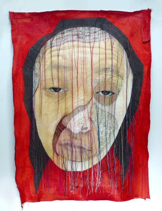 Jieson Yoon - Artiste sélectionné de la Biennale de Gentilly 2019