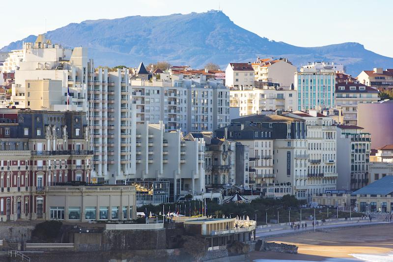 Tour Biarritz