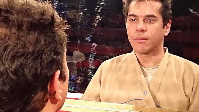 Mahmoud Ktari