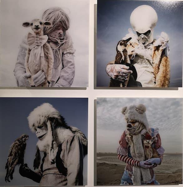 Hey Modern Art et Pop culture, Paul Toupet, ©Maxime Patrault