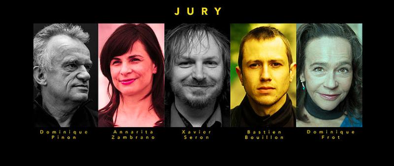 Jury Le Court Nous Tient