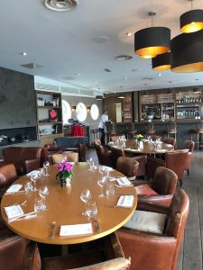 Le Club Restaurant - ©zenitudeprofondelemag.com