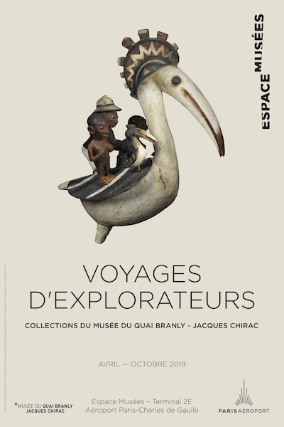 VOYAGES D'EXPLORATEURS …