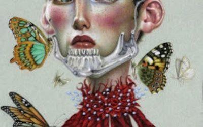 HEY MODERN ART ET POP CULTURE #4 À LA HALLE ST PIERRE