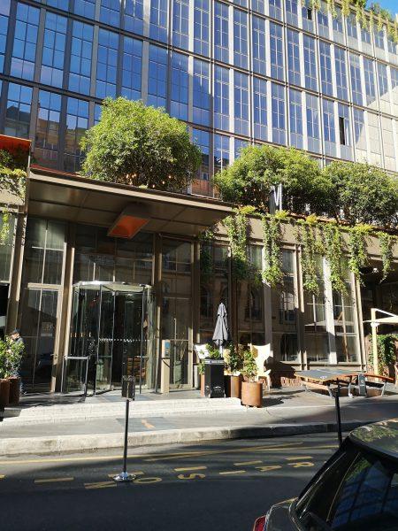 Morning Club by My Little Paris et Zespri Hotel Brach-zenitudeprofondelemag
