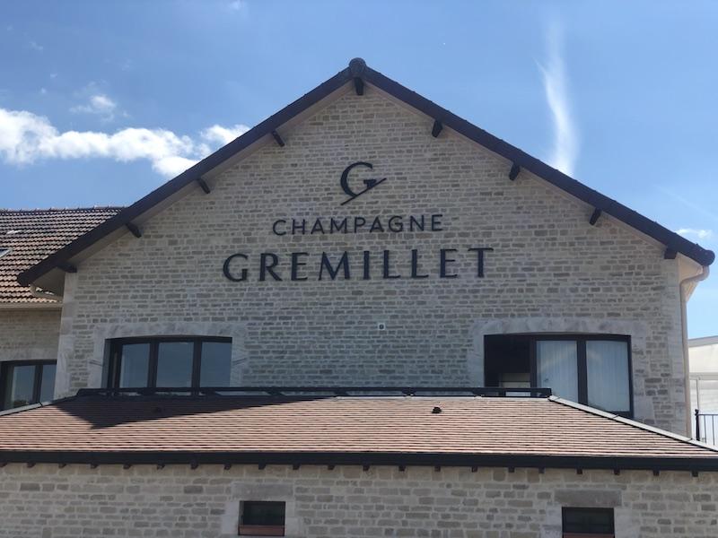 UNE JOURNÉE AU DOMAINE DE LA MAISON GREMILLET