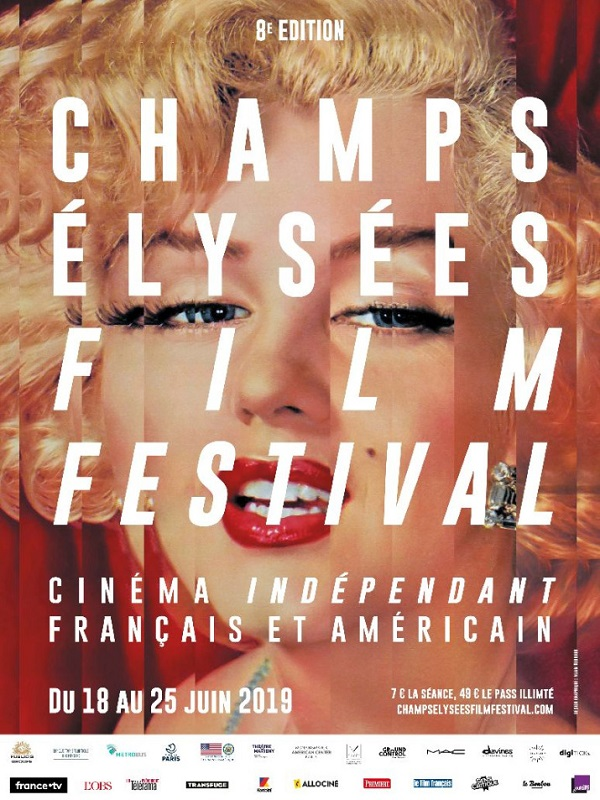 CHAMPS ELYSEES FILM FESTIVAL 2019