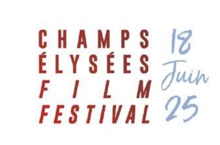 CHAMPS ELYSEES FILM FESTIVAL 2019