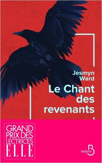 LE CHANT DES REVENANTS JESMYN WARD