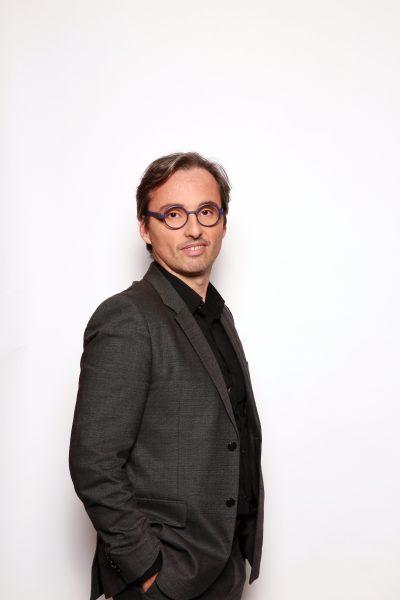Luc AGUILAR