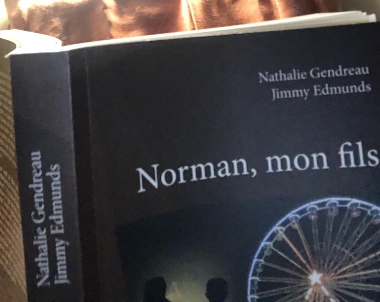 NORMAN MON FILS