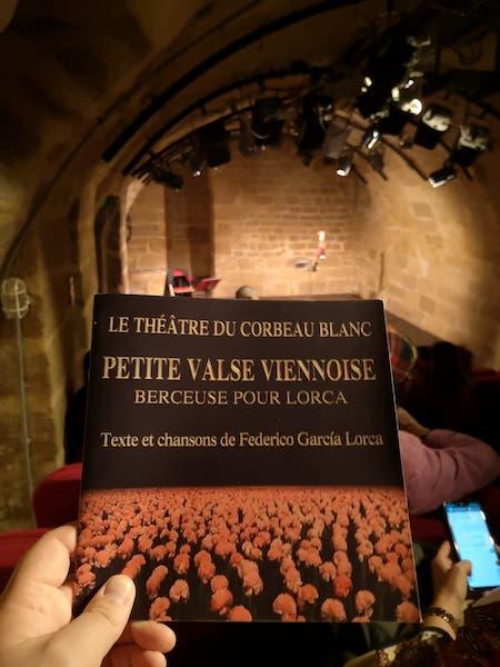 « Petite Valse Viennoise », un hommage vibrant à F.G Lorca et Leonard Cohen