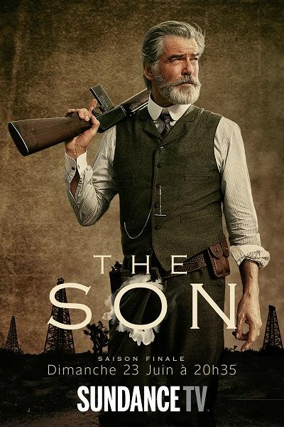 « THE SON » Saison 2 – Dimanche à 20h35