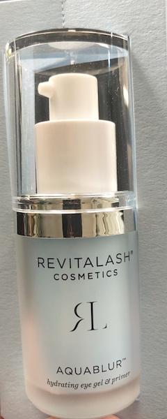 Aquablur - Revitalash cosmetics ©zenitudeprofondelemag.com