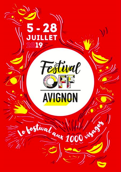 FESTIVAL D AVIGNON 2019
