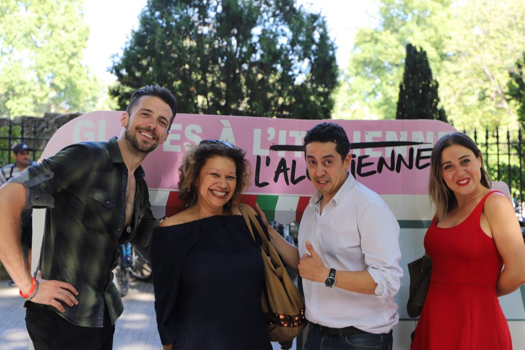 je t'aime à l'italienne avignon 2019 - zenitudeprofondelemag.com
