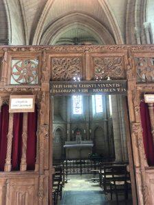 Cathédrale Notre Dame de Laon - ©zenitudeprofondelemag.com