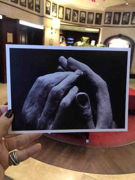 Louise SKIRA exposition Mr Rodin-zenitudeprofondelemag.com