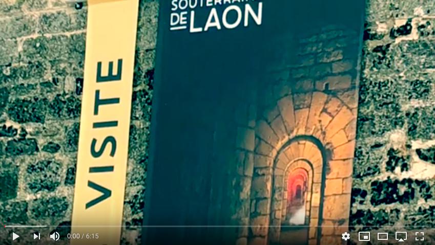 LAON - SECRETS SOUS LA VILLE- zenitudeprofondelemag.com