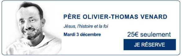 Rencontres du Figaro Olivier-Thomas Venard- zenitudeprofondelemag.com