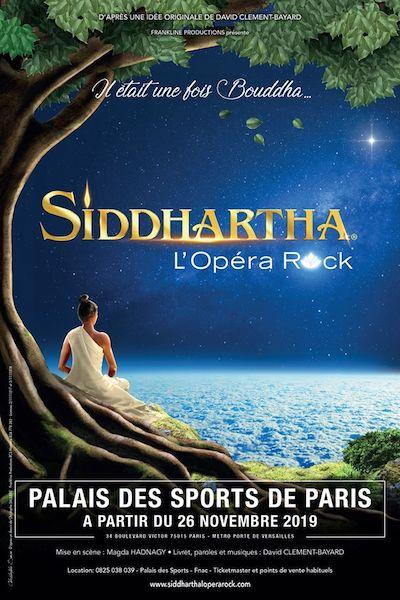 SIDDHARTHA L'OPÉRA ROCK zeitudeprofondelemag.com