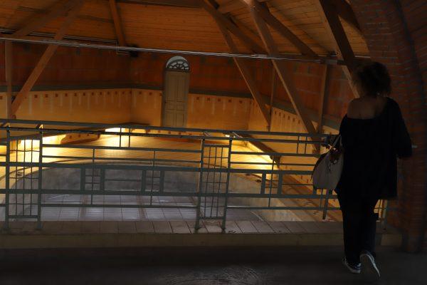 Familistere de Guise- Piscine  - ©zenitudeprofondelemag.com