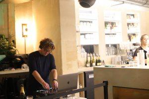 DJ 7 ans de Youboox à la Monnaie de Paris le 26 sept 2019 ©yves Monthieux