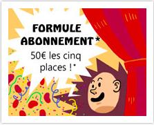 Festival 7.8.9 Theatre de Nesle formule abonnement zenitudeprofondelemag.com