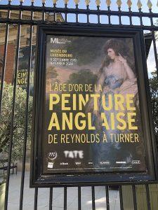 L'AGE D'OR DE LA PEINTURE ANGLAISE DE REYNOLDS A TURNER