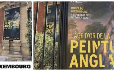 L'ÂGE D'OR DE LA PEINTURE ANGLAISE DE REYNOLDS A TURNER