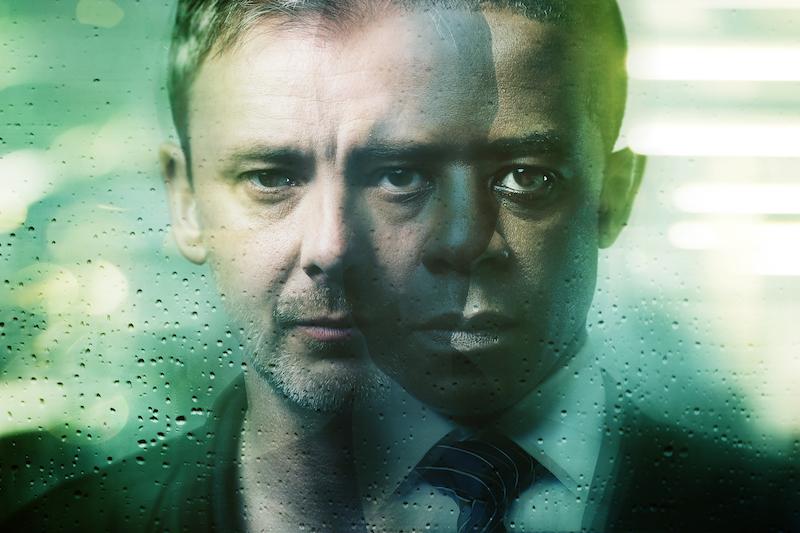 « TRAUMA », une mini-série britannique en trois parties sur SUNDANCE TV