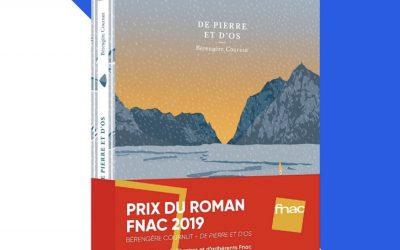 BÉRENGÈRE COURNUT LAURÉATE DE LA 18E ÉDITION DU PRIX DU ROMAN FNAC …