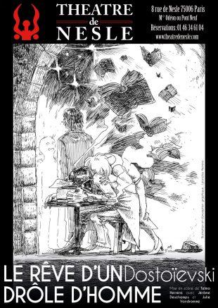 Le Reve D Un Drole D Homme De Dostoievski Zenitude Profonde Le Mag