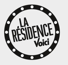 LA RESIDENCE VOICI