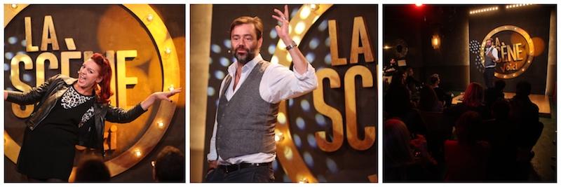 « La Scène Voici » lance officiellement sa deuxième saison.